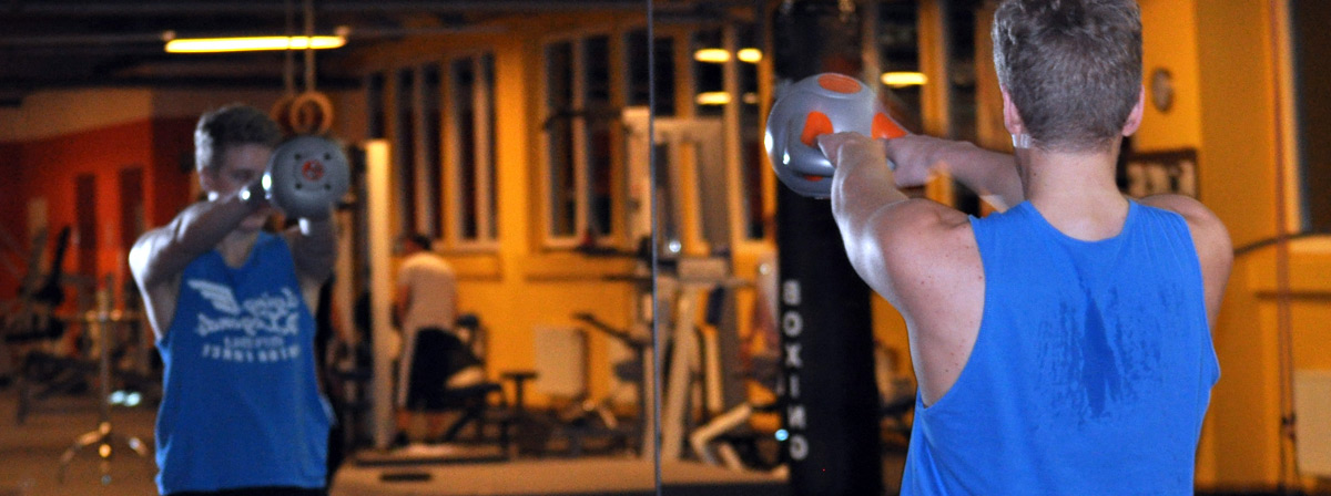 Functional Fitness Training Münster - Kettlebellworkout