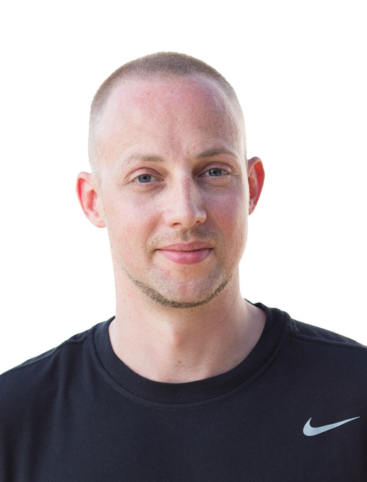 Matthias Warnck Personal Trainer