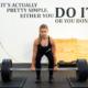 Gewichtheben & CrossFit